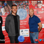 PLAYER NEWS: Three Aldershot Town players commit to the club for the 20/21 season!