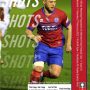 PROGRAMME PREVIEW: Hereford F.C. (H) (Buildbase FA Trophy Quarter-Final)
