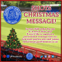 SHOTS CHRISTMAS MESSAGE: A virtual gift from us at Aldershot Town!