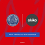 SPONSORS: Akiko Web Design continue their support as Short Sponsors!