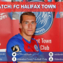 Alfy Whittingham Post-Match Reaction: FC Halifax Town