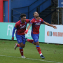 MATCH REPORT: Aldershot Town 2 Dagenham & Redbridge 1 (H)