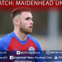 George Fowler Post-Match: Maidenhead United (A)