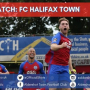 George Fowler Post-Match Reaction: FC Halifax Town