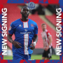 NEW SIGNING: Shots Sign Toure!