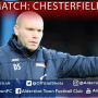 Danny Searle Post-Match: Chesterfield FC (A)