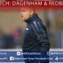Danny Searle Post-Match: Dagenham & Redbridge (A)