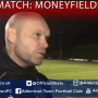 Danny Searle Post-Match: Moneyfields (A) (Hampshire Senior Cup)