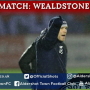 Danny Searle Pre-Match: Wealdstone FC (A)