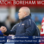 Danny Searle Pre-Match: Boreham Wood (H)