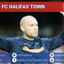 Danny previews FC Halifax Town