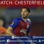 Ethan Chislett Post-Match: Chesterfield FC (H)
