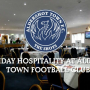 Experience Matchday Hospitality at Aldershot Town