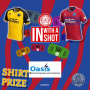 IN WITH A SHOT: WEEK 87 WINNERS! (24TH SEPTEMBER 2021)