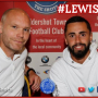 INTERVIEW: #LewisStays | Lewis Kinsella commits to the Shots for 20/21!