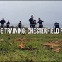 INSIDE TRAINING: Chesterfield FC (H)