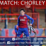 James Rowe Post-Match: Chorley FC (H)