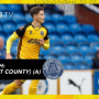 James Vennings Post-Match: Stockport County (A)