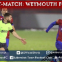 Jamie Sendles-White Post-Match: Weymouth FC (H)