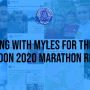 LONDON 2020 MARATHON REMIX: OUR ATTEMPT!