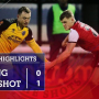 MATCH HIGHLIGHTS: Woking FC (A)