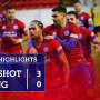 MATCH HIGHLIGHTS: Woking FC (H)