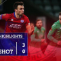 Match Highlights: Yeovil Town (A)
