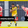 Match Highlights: Bowers & Pitsea FC (A) (FA Cup)