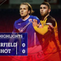 MATCH HIGHLIGHTS: Chesterfield (A)
