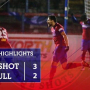 MATCH HIGHLIGHTS: Solihull Moors (H) (FA Trophy 4th Round)