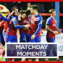 MATCHDAY MOMENTS: Chorley FC (H)