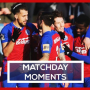 Matchday Moments: Harrogate Town A.F.C. (H)