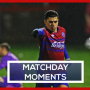 Matchday Moments: Solihull Moors (H) (FA Trophy 4th Round)