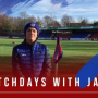 MATCHDAYS WITH JAKE: Chorley FC (H)