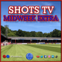 SHOTS TV MIDWEEK EXTRA: Our exciting midweek TV Show plans!