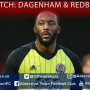 Shamir Mullings Post-Match: Dagenham & Redbridge (A)