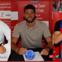 PAST, PRESENT AND FUTURE: THREE MORE ALDERSHOT TOWN PLAYERS COMMIT TO THE CLUB FOR THE 20/21 SEASON!