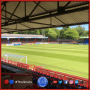 MATCH REARRANGED: Barnet FC (H)