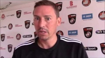 Andy Scott – Grimsby Town Preview