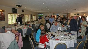EBB lounge ATFC hospitality