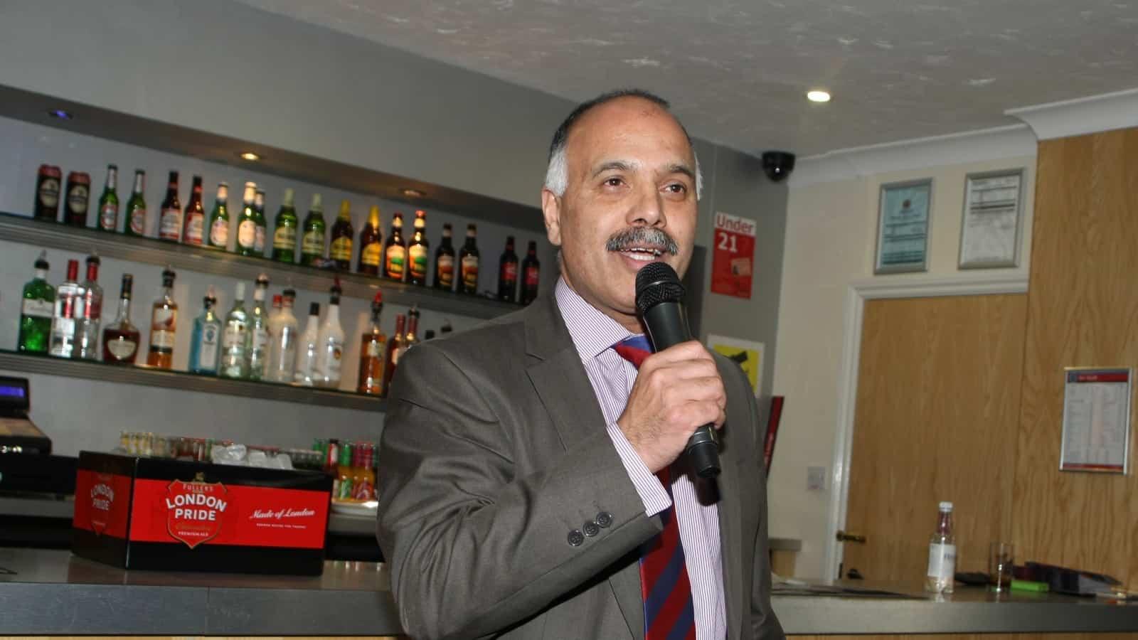 shahid azeemFEAT