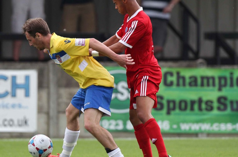 staines v atfc web 11