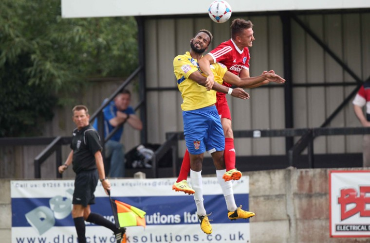 staines v atfc web 14