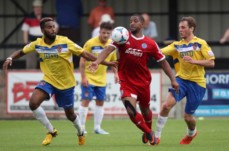 staines v atfc web 16