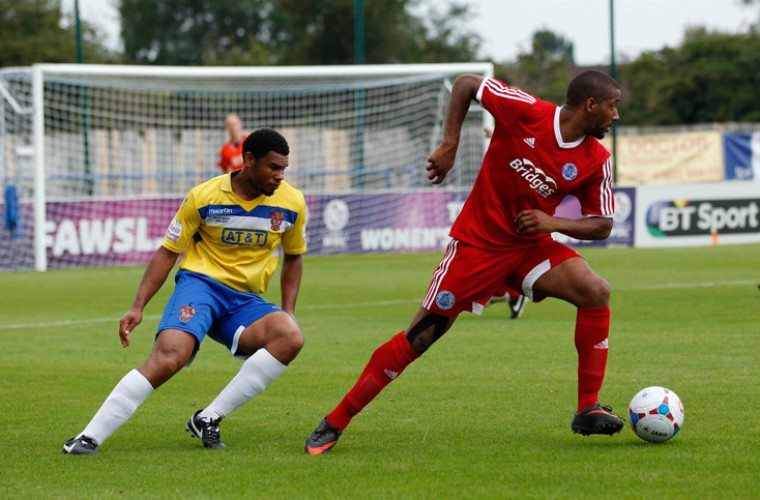 staines v atfc web 8