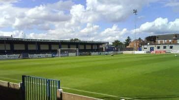 NuneatonStadium