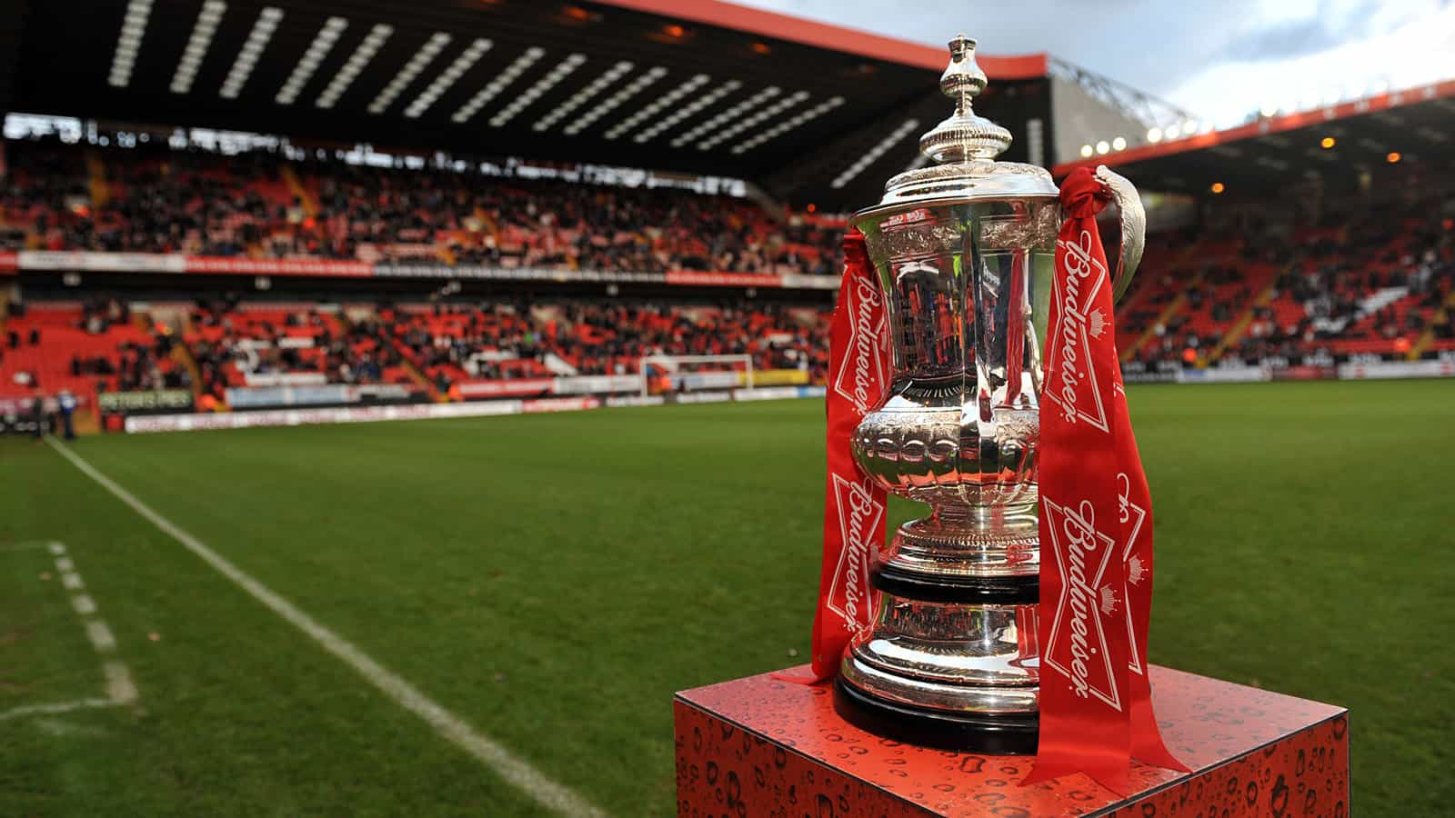 Aldershot Town v Torquay FA Cup Tickets