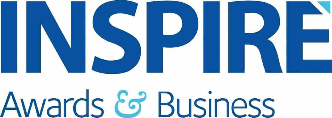Inspire Business Awards logo