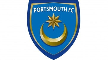 Pompey badge