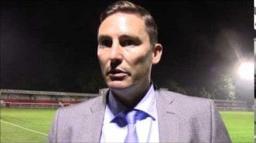 Andy Scott: Dover Reaction